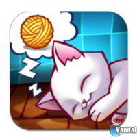 Portada oficial de Wake the Cat para iPhone