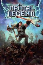 Portada oficial de Br�tal Legend para PC