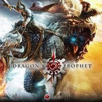 Portada oficial de Dragon's Prophet para PC