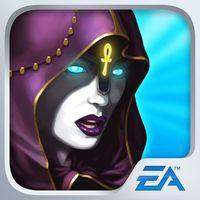Portada oficial de Ultima Forever: Quest for the Avatar para iPhone