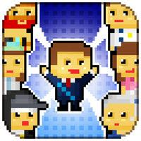 Portada oficial de Pixel People para iPhone