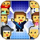 Portada oficial de Pixel People para iPhone
