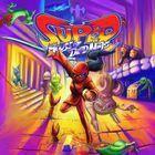 Portada oficial de Super House of Dead Ninjas para PC