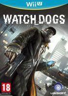 Portada oficial de Watch Dogs para Wii U