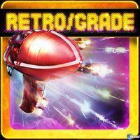 Portada oficial de Retro/Grade para PC