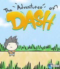 Portada oficial de The Adventures of Dash para PS3