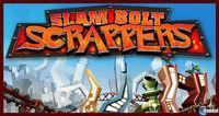 Portada oficial de Slam Bolt Scrappers para PC