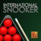 Portada oficial de International Snooker PSN para PSVITA