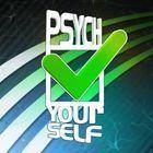 Portada oficial de Psych Yourself PSN para PS3