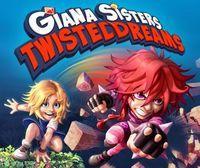 Portada oficial de Giana Sisters: Twisted Dreams para Wii U