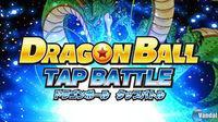 Portada oficial de Legend Tap Battle For Dragon Ball Z para iPhone