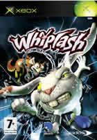 Portada oficial de Whiplash para Xbox
