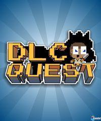 Portada oficial de DLC Quest para PC