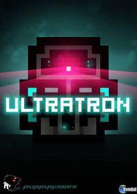 Portada oficial de Ultratron para PC