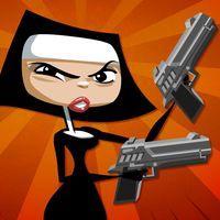 Portada oficial de Nun Attack PSN para PSVITA