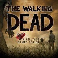 Portada oficial de The Walking Dead Season 1 PSN para PSVITA