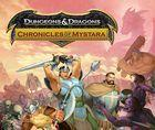 Portada oficial de Dungeons & Dragons: Chronicles of Mystara eShop para Wii U