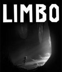 Portada oficial de Limbo PSN para PSVITA