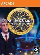 Portada oficial de �Qui�n quiere ser millonario? Junior XBLA para Xbox 360