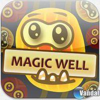 Portada oficial de Magic Well para iPhone