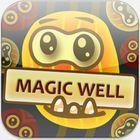 Portada oficial de Magic Well para iPhone