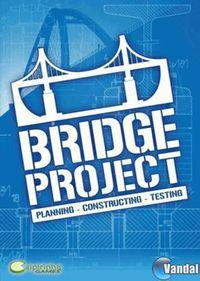 Portada oficial de Bridge Project para PC