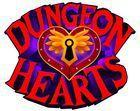 Portada oficial de Dungeon Hearts para PC