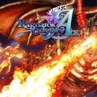 Portada oficial de Ragnarok Odyssey Ace PSN para PSVITA