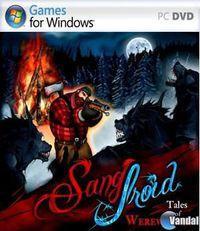 Portada oficial de Sang-Froid - Tales of Werewolves para PC