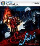 Portada oficial de Sang-Froid - Tales of Werewolves para PC