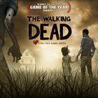 Portada oficial de The Walking Dead para PC