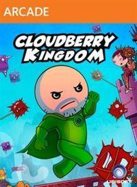 Portada oficial de Cloudberry Kingdom XBLA para Xbox 360