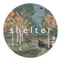 Portada oficial de Shelter para PC