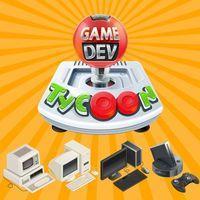 Portada oficial de Game Dev Tycoon para PC