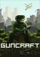 Portada oficial de Guncraft para PC