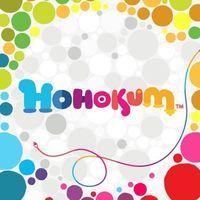 Portada oficial de Hohokum PSN para PSVITA