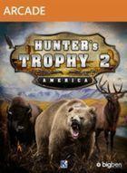 Portada oficial de Hunter's Trophy 2 - America XBLA para Xbox 360