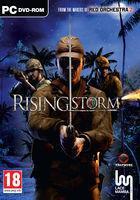 Portada oficial de Rising Storm para PC