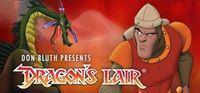 Portada oficial de Dragon's Lair para PC