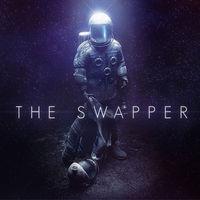 Portada oficial de The Swapper para PC