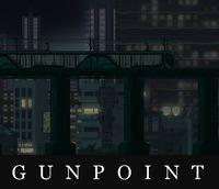 Portada oficial de Gunpoint para PC