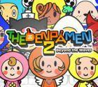 Portada oficial de The Denpa Men 2: Beyond the Waves eShop para Nintendo 3DS