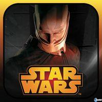 Portada oficial de Star Wars: Knights of the Old Republic para iPhone