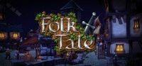 Portada oficial de Folk Tale para PC