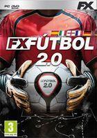 Portada oficial de FX F�tbol 2.0 para PC