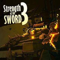 Portada oficial de Strength of the Sword 3 PSN para PS3