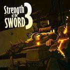 Portada oficial de Strength of the Sword 3 PSN para PS3