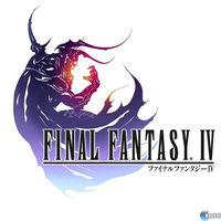 Portada oficial de Final Fantasy IV para Android