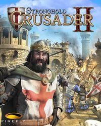 Portada oficial de Stronghold Crusader 2 para PC
