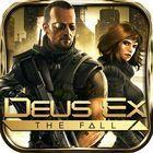 Portada oficial de Deus Ex: The Fall para iPhone